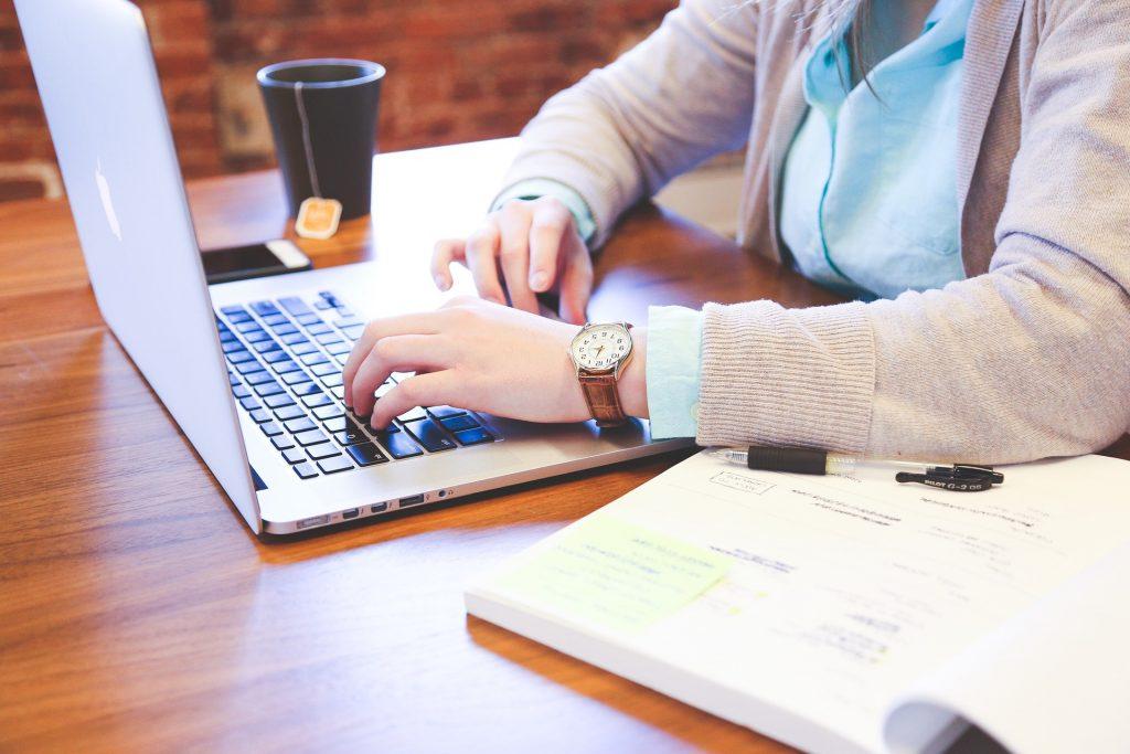 freelance writer, author, content